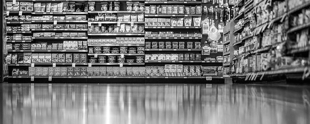 Na quarentena, atividades comerciais podem ser mantidas com restrições