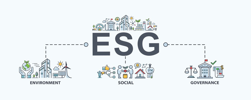 The interaction between private and public as a way to leverage ESG strategies